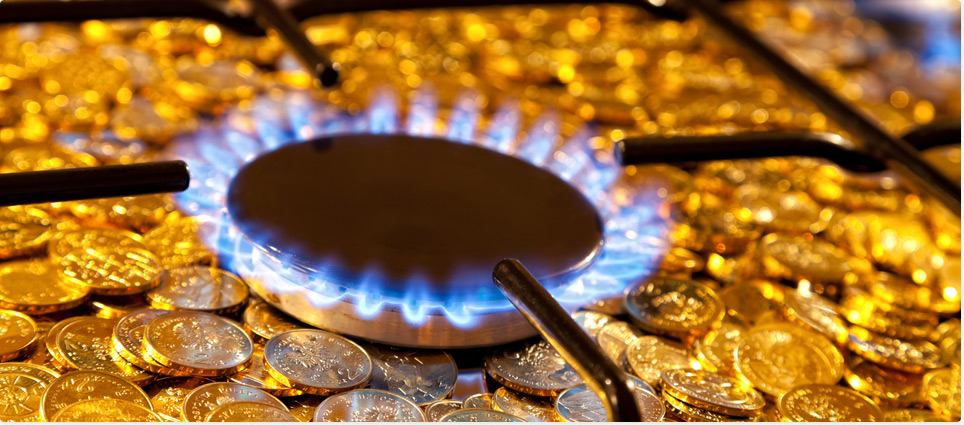 Подключение газа Пенза