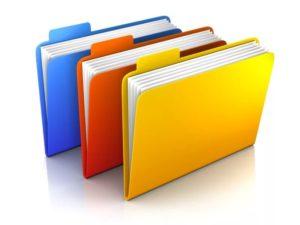 Документы для газификации