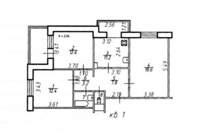 Технический план на квартиру Пенза