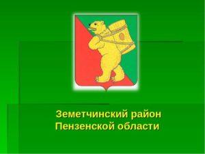 Межевание Земетчинский район Пензенской области
